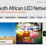 Entrepreneurial Development in SA