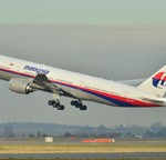 Malaysian Airlines Flight MH370