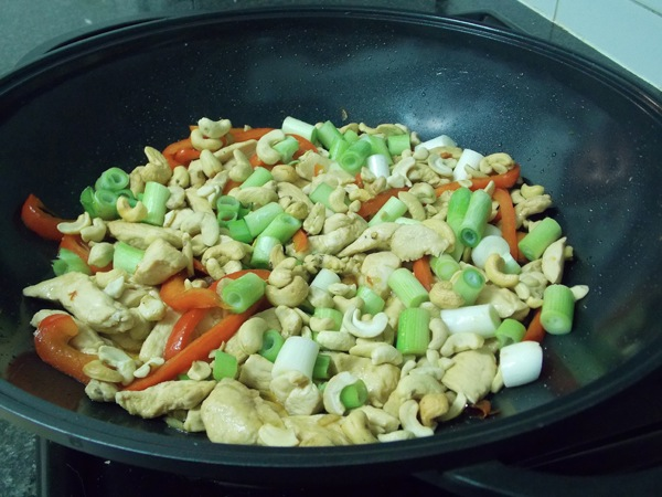 Sola wok
