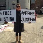 Justina Pelletier a Modern Day Martyr
